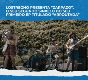 Lostregho