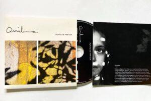 CD de Quilma