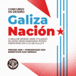 Concurso de deseño Galicia Nación
