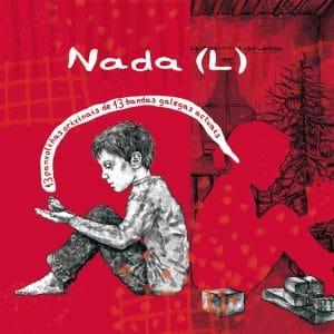 Portada CD Nada(L)